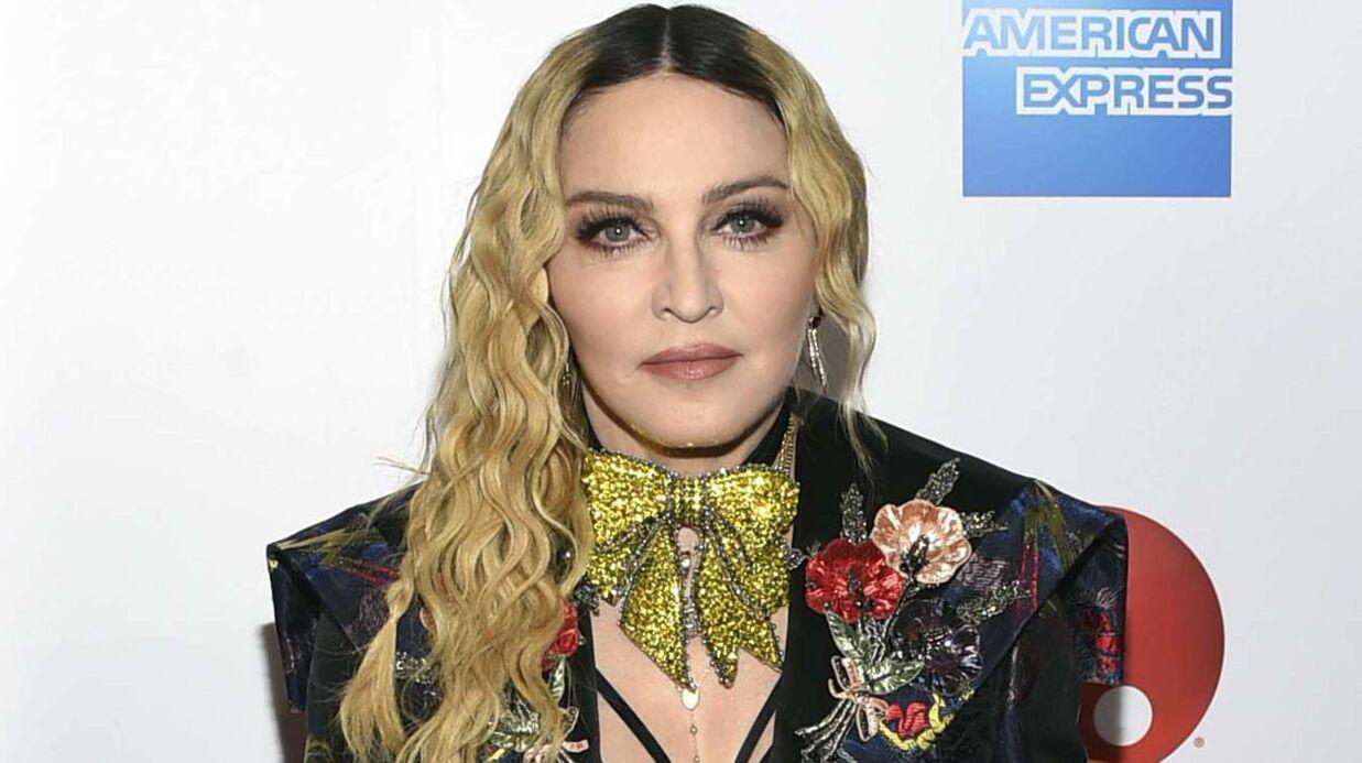 Madonna porte plainte contre une amie qui lui a dérobé ses biens personnels