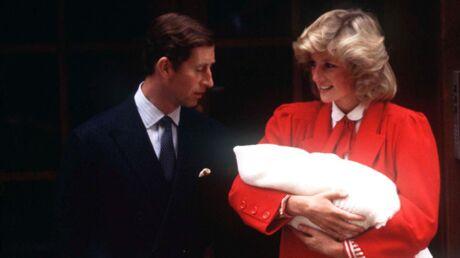 Lady Diana a su que son mariage était «fini» à la naissance de son fils Harry
