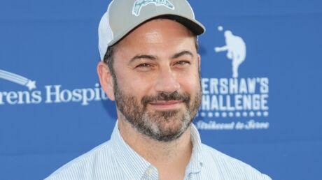 Jimmy Kimmel: son petit garçon de trois mois doit encore subir deux opérations