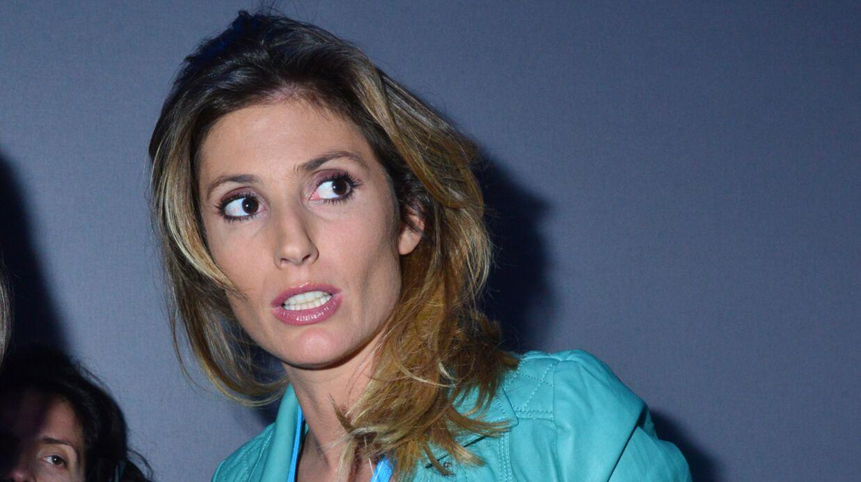 Fort Boyard: Caroline Ithurbide fait une crise de panique dans un bain très spécial