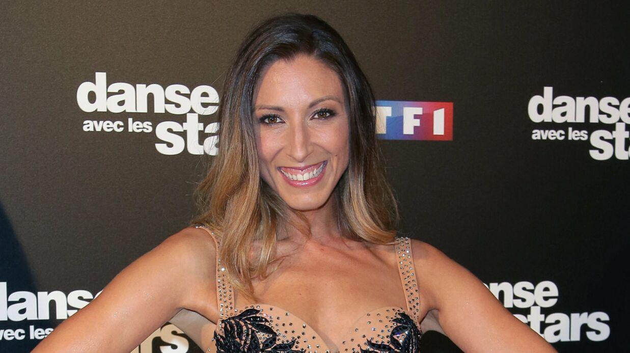 Silvia Notargiacomo raconte comment elle a appris son départ de Danse avec les stars