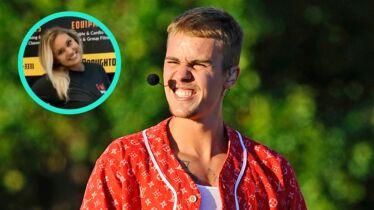 Dur dur d'être Bieber…