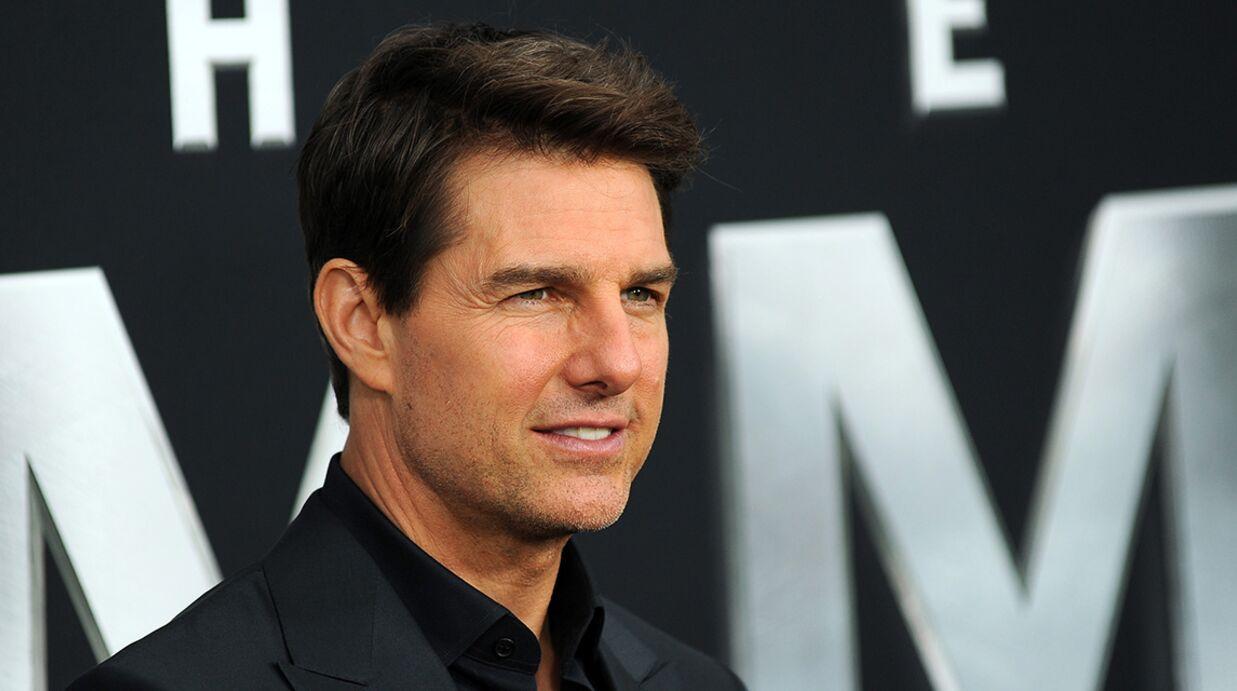 Tom Cruise s'est blessé sur le tournage de Mission Impossible 6