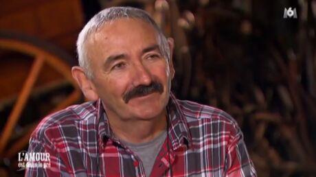 Paulo: depuis L'Amour est dans le pré 11, il nage dans le bonheur
