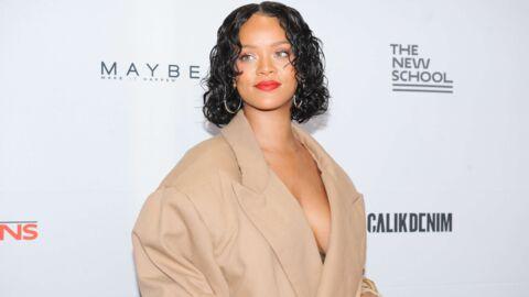 Rihanna a rembarré l'un des plus grands athlètes du monde…