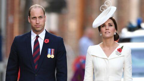 Famille royale britannique: la liste des aliments interdits en voyage officiel