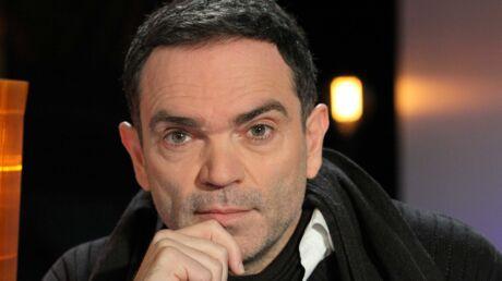 Yann Moix ravi de l'arrivée de Christine Angot dans On n'est pas couché