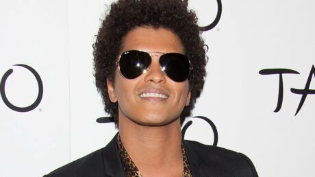 Bruno Mars va faire un don d'un million de dollars aux habitants de la ville de Flint
