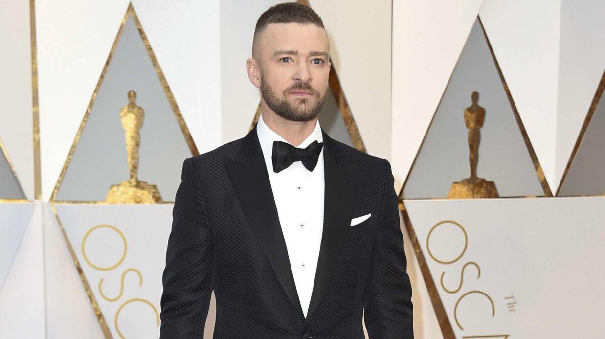 Justin Timberlake: sous son charme, Kate Winslet s'enflamme