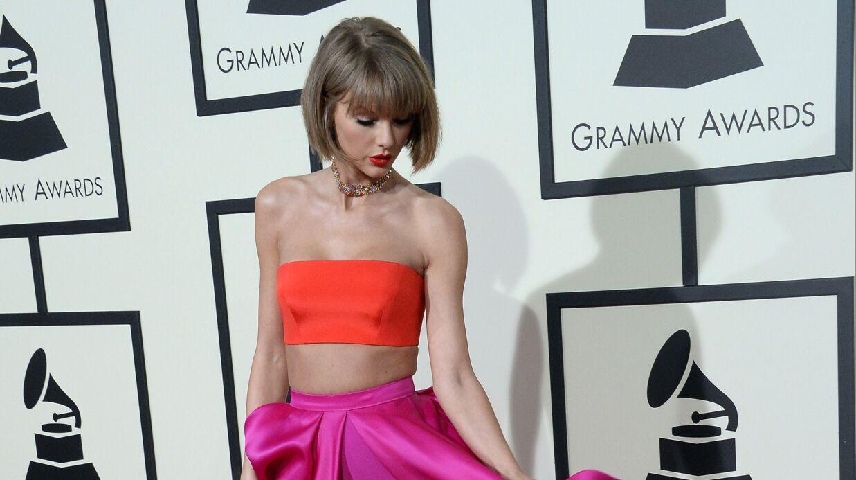 Taylor Swift gagne son procès contre l'animateur radio qui l'avait agressée