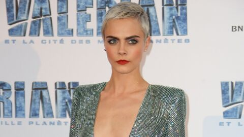 PHOTOS Cara Delevingne fête ses 25 ans au Mexique : ses amies inondent Instagram de photos