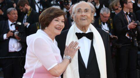 Macha Méril raconte sa première nuit d'amour avec Michel Legrand