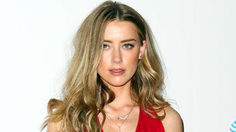 Amber Heard savoure sa vengeance contre un ministre qui a menacé de faire piquer ses chiens