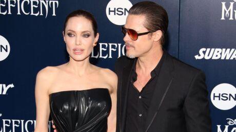 Brad Pitt et Angelina Jolie: la raison pour laquelle ils vont bel et bien divorcer dévoilée