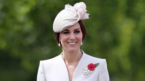 Kate Middleton n'a pas le droit de signer d'autographes pour une bonne raison