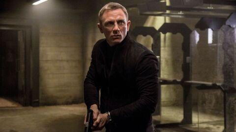 Daniel Craig confirme: il jouera James Bond une dernière fois au cinéma