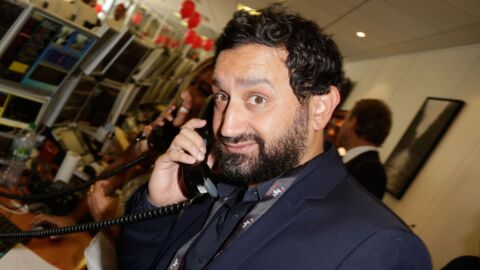 Cyril Hanouna s'explique sur ses SMS d'insultes et ses menaces envers les autres animateurs