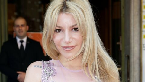 PHOTO Lola Marois nue pour un shooting, elle se compare à Shakira