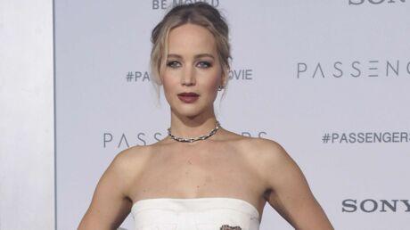 Jennifer Lawrence n'est plus l'actrice la mieux payée du monde, la numéro 1 est…