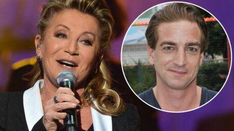 L'hommage discret de Sheila à son fils Ludovic lors de son concert hier soir