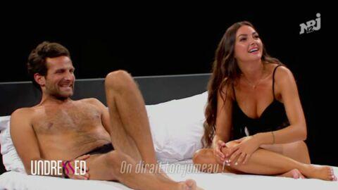 Sandra (Undressed) explique pourquoi son histoire d'amour avec Nicolas-Henri n'a pas fonctionné