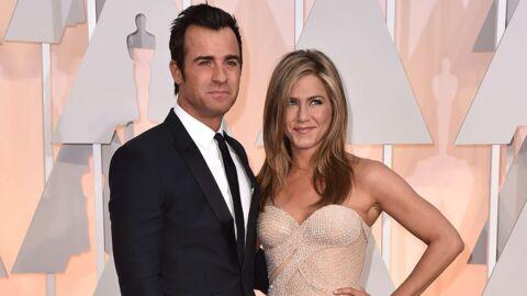 Justin Theroux: sa rencontre loupée avec Jennifer Aniston à l'époque de Friends