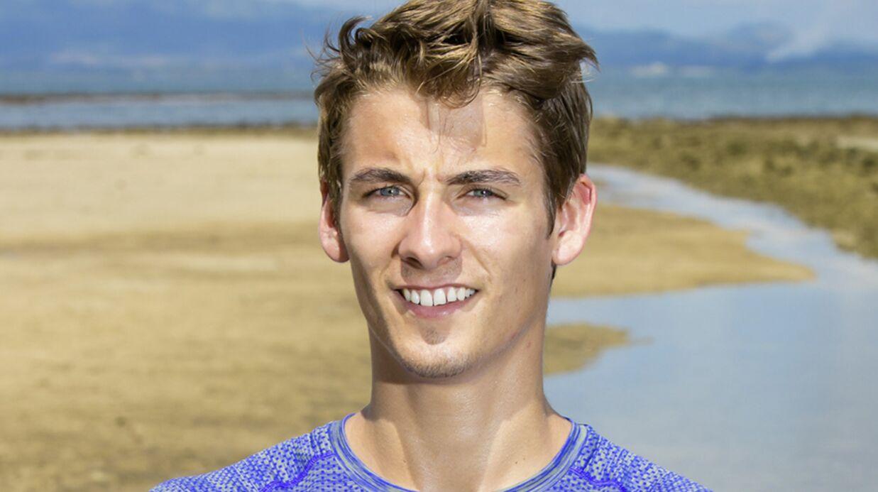 Koh-Lanta Fidji: Thomas avait partagé son rêve en photo, il se réalise un an plus tard