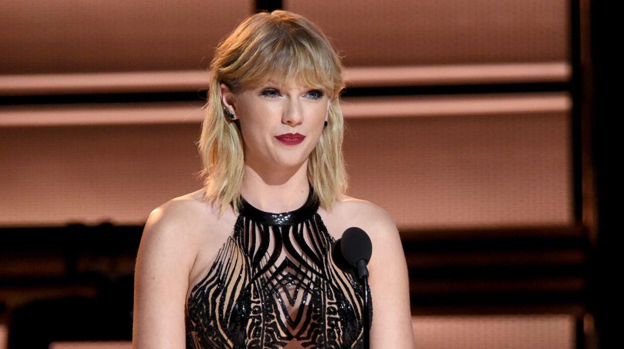 Après avoir gagné son procès, Taylor Swift fait des dons aux associations de victimes d'agressions sexuelles