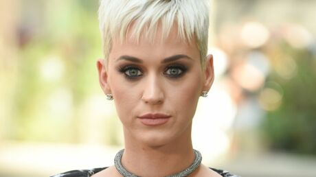 Katy Perry forcée de reporter sa tournée, elle s'explique