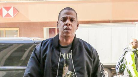 Jay-Z explique pourquoi il est toujours brouillé avec Kanye West