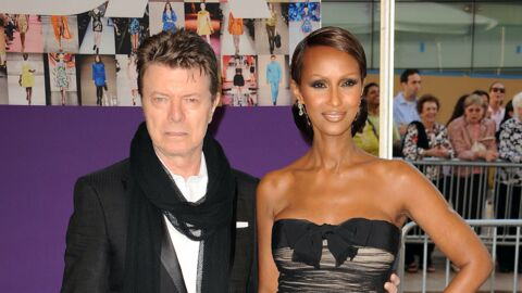 PHOTO David Bowie: sa femme publie un cliché rare de leur fille Lexi Jones