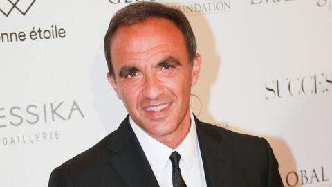 Christophe Beaugrand explique pourquoi Nikos Aliagas porte souvent le même boxer