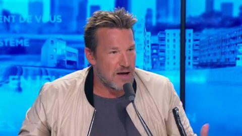 Benjamin Castaldi défend Cyril Hanouna: «Il dérange car il a une base de 5 millions de fans sur Twitter»