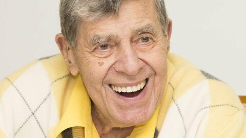 Mort de Jerry Lewis à 91 ans, les stars lui rendent hommage