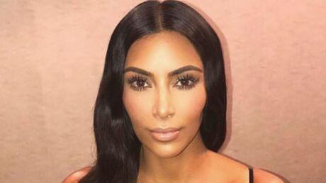 PHOTO Kim Kardashian: son tendre cliché avec ses deux enfants, North et Saint