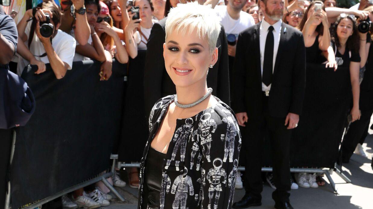 Katy Perry de nouveau en couple avec Orlando Bloom? Elle répond