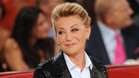 Sheila remercie ses fans pour leurs messages de soutien, sa «bouée de sauvetage»