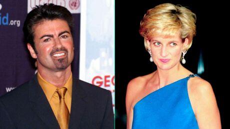Diana en plein divorce: des enregistrements de ses conversations avec George Michael révélés