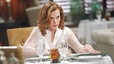 Les Feux de l'Amour: la nouvelle Phyllis raconte comment elle a repris le rôle de Michelle Stafford