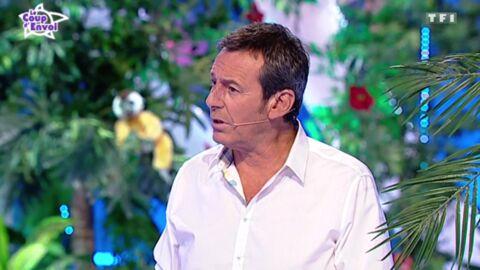 Jean-Luc Reichmann impressionné par un sosie de Matthieu Delormeau dans Les 12 coups de midi