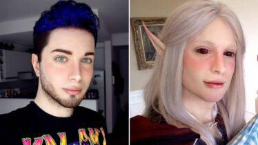 «Je me considère comme trans-espèces»