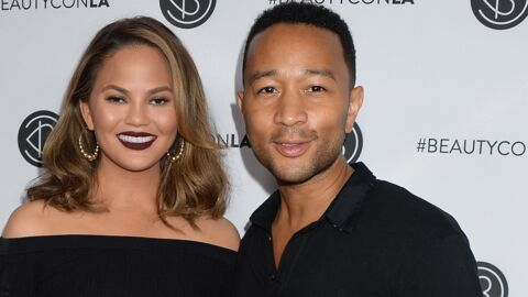 Chrissy Teigen: L'épouse de John Legend révèle avoir fait une rehab cet été pour traiter son alcoolisme