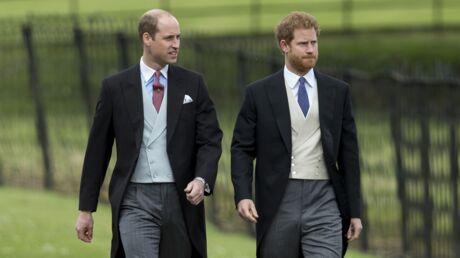 Les princes Harry et William racontent le moment où ils ont appris la mort de leur mère
