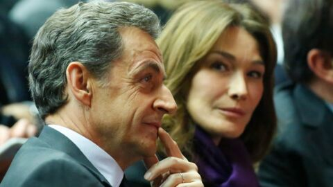 Carla Bruni: sa mère raconte comment elle lui a présenté Nicolas Sarkozy (et c'est très surprenant)
