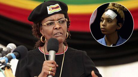 Grace Mugabe: la première dame du Zimbabwe accusée d'avoir violemment agressé un mannequin
