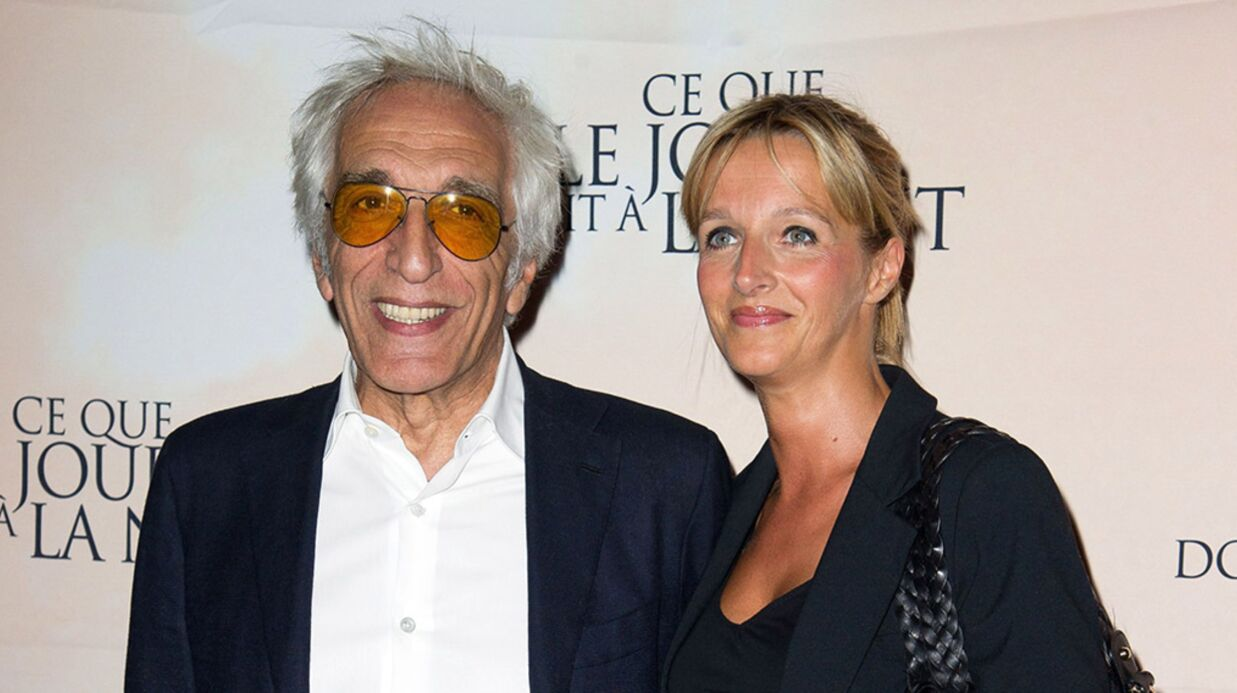 Gérard Darmon: à 69 ans, le comédien est papa pour la quatrième fois