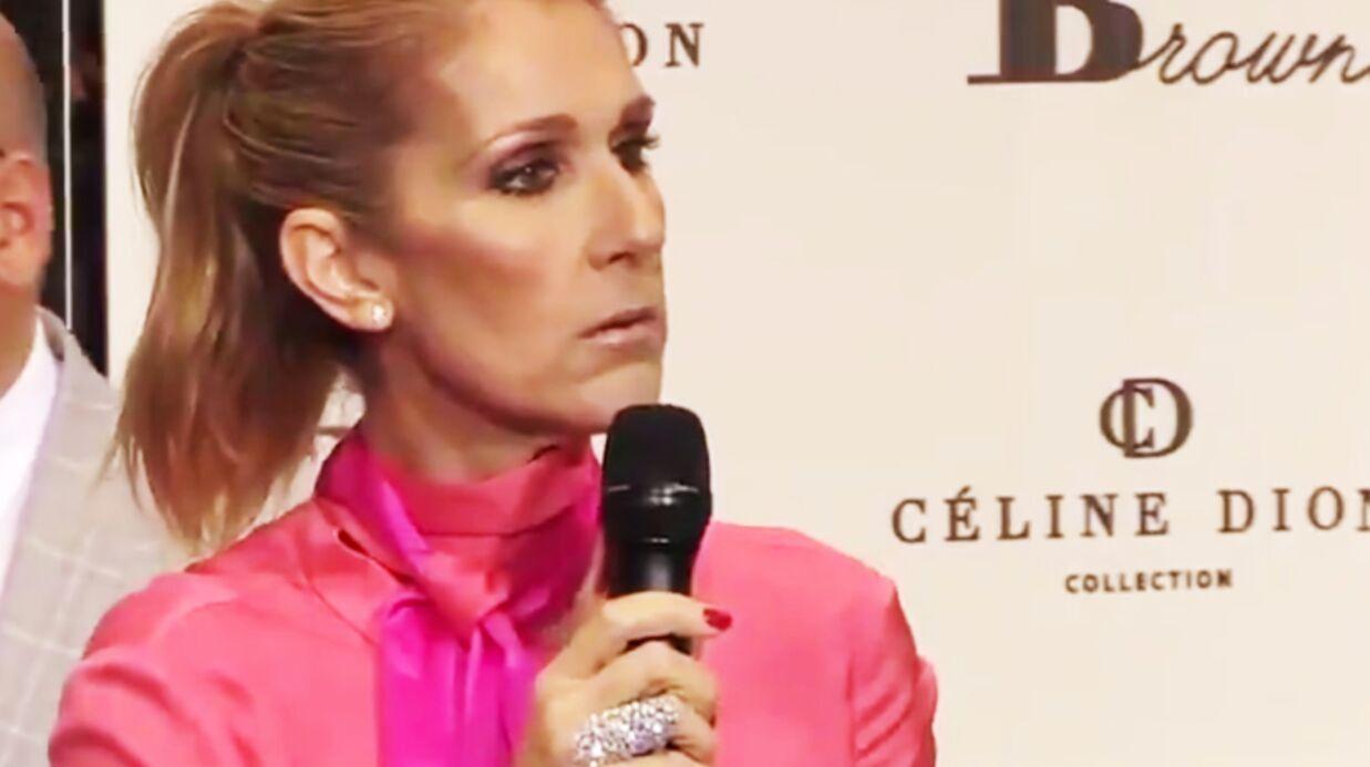 L'étrange réponse de Céline Dion lorsqu'on l'interroge sur sa vie sentimentale actuelle