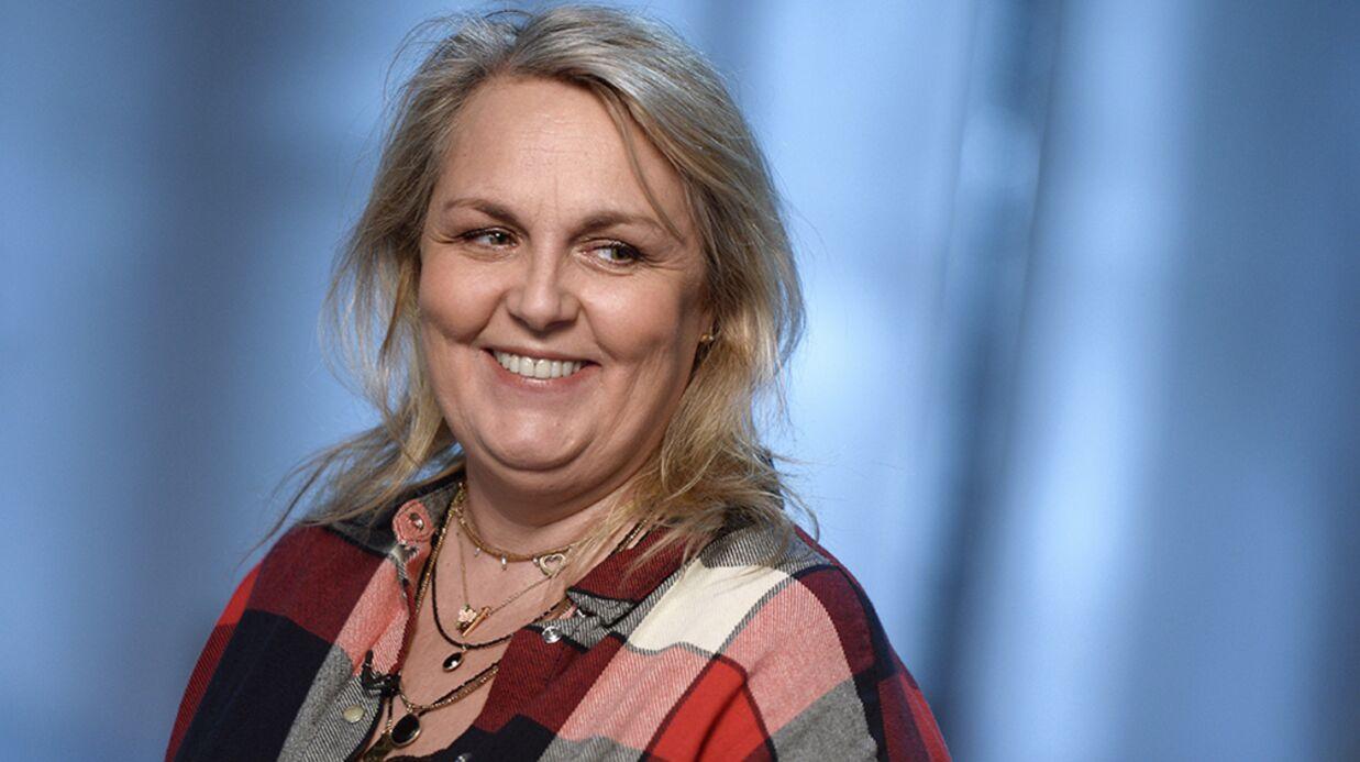 Valérie Damidot: l'animatrice replonge dans la déco pour la télé belge