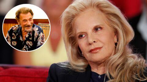 Sylvie Vartan se montre rassurante sur l'état de santé de Johnny Hallyday