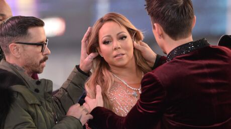 Mariah Carey: «J'ai toujours eu une faible estime de moi»